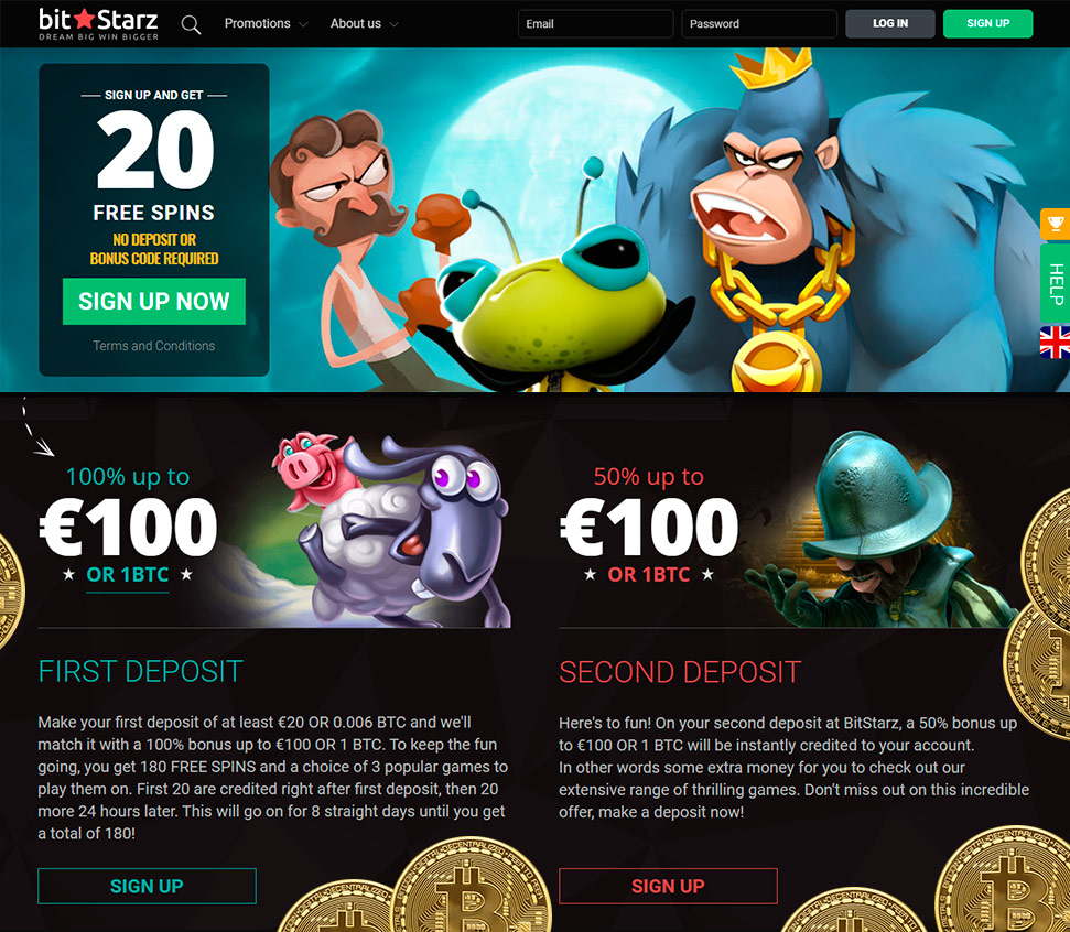 Best online gambling sites bonus