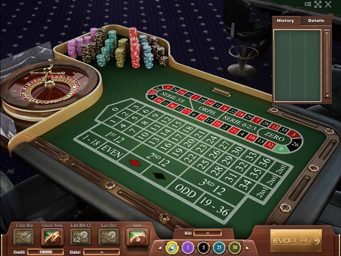 Heads up poker big blind dealer