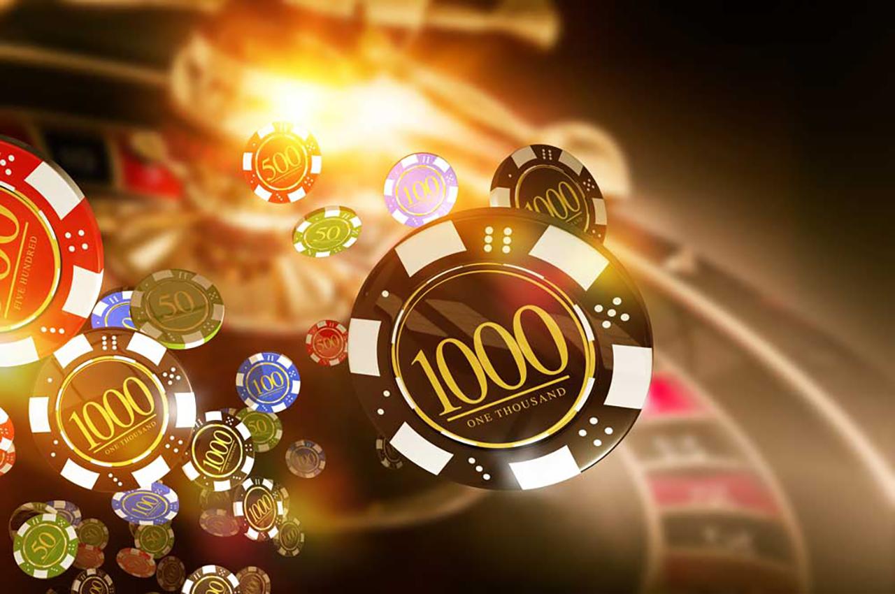 Online casinos with no deposit free bonus