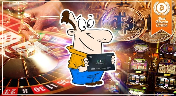 Best online casinos with real money