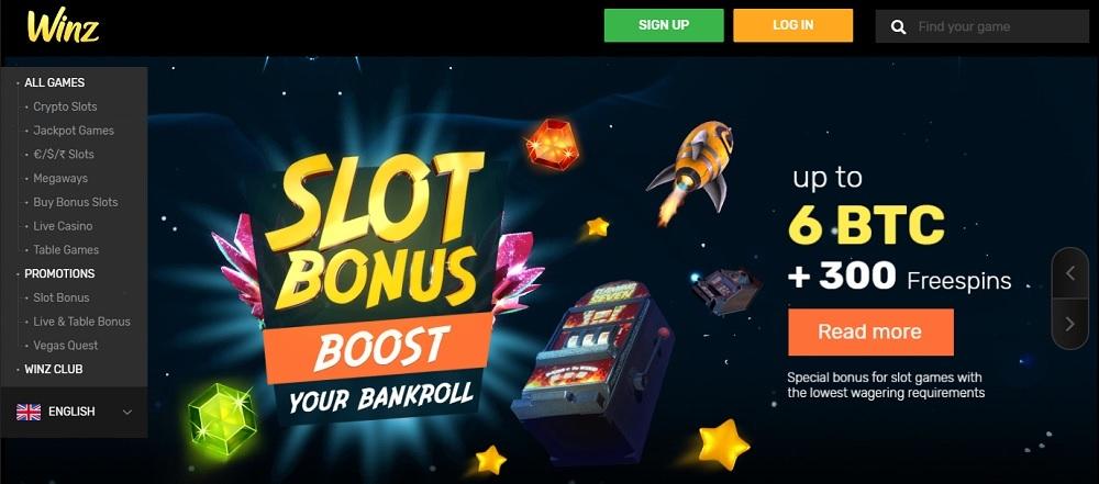 Huge casino slot wins